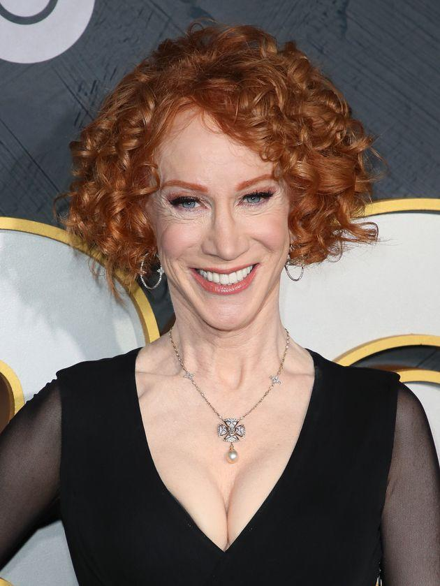 Kathy Griffin (Photo: David Livingston via Getty Images)