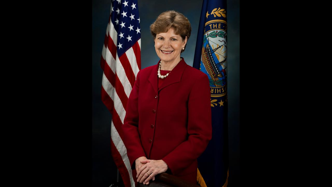 <ul> <li>Jeanne Shaheen net worth: $6,695,014</li> <li>Party affiliation: Democrat</li> </ul> <p>Sen. Jeanne Shaheen holds the distinction of being the only woman in American history to be elected to both the Senate and to the office of governor.</p> <p>A former small business owner, Shaheen has led or taken part in several pieces of legislation focused on small businesses. According to CBS News, the senator was also one of 24 co-sponsors who signed onto a bill that proponents say is a bipartisan plan to fix Obamacare's cost-sharing reduction.</p>