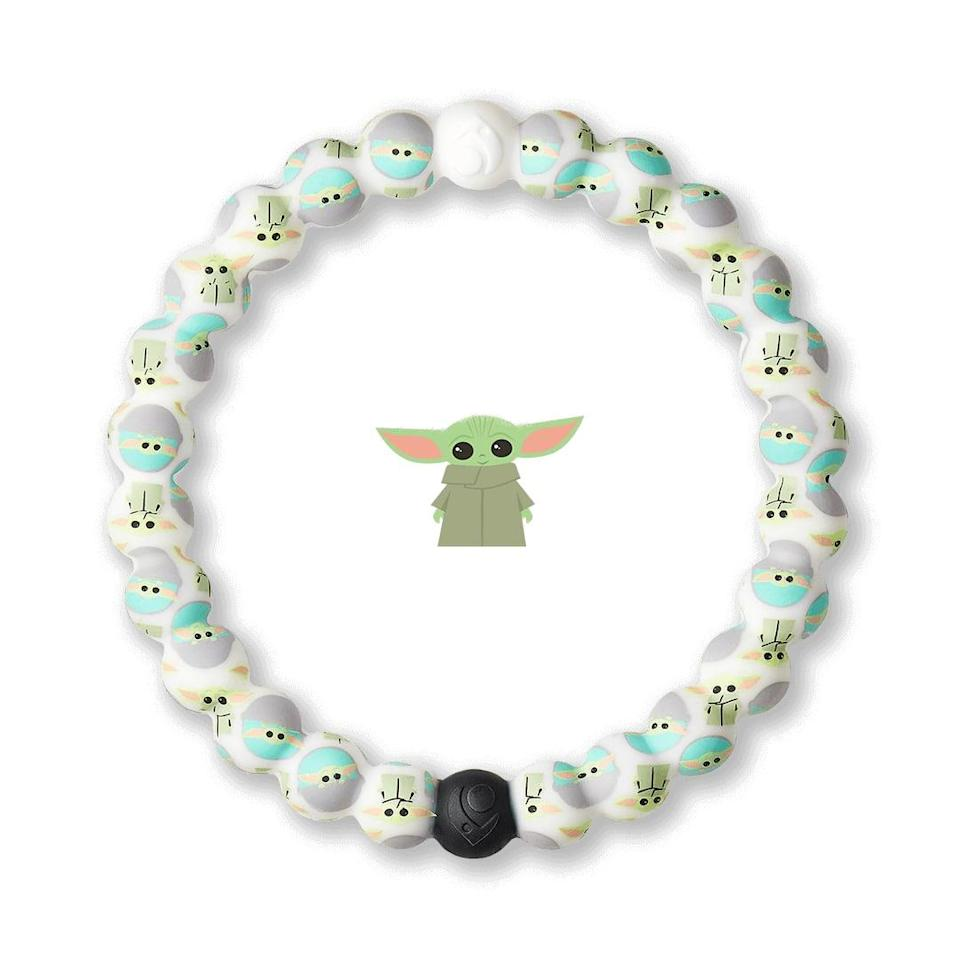 <p>This <span>The Child Lokai Bracelet</span> ($22) is part of a larger Disney collection from the brand, which donates 10 percent of its profits to charity.</p>