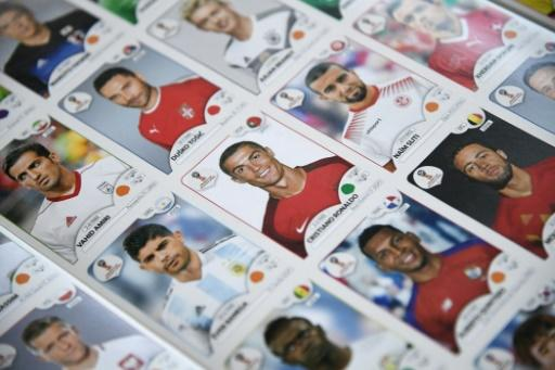 The Panini Group has an exclusive contract with world football's governing body FIFA and its first World Cup album dates back to 1970