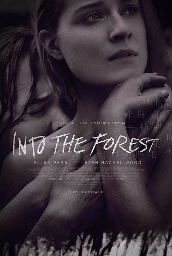 <p>With a killer cast that includes Ellen Page and Evan Rachel Wood, this Canadian horror thriller apocalypse scare gets the job done. That would be creeping you out and making you yell at the television.</p>
