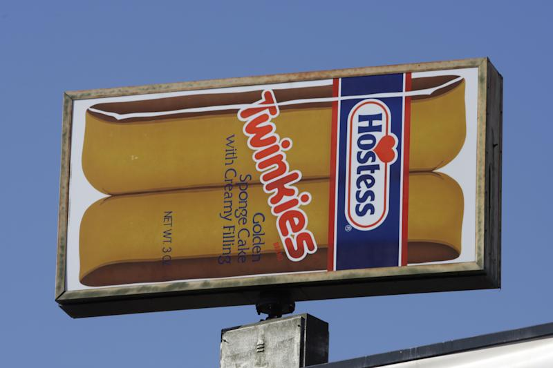 Twinkies maker Hostess ready for its big bake sale