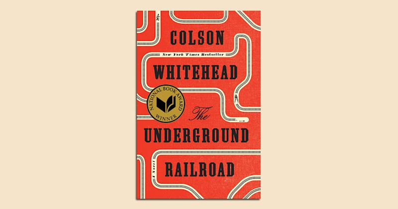 Colson Whitehead Wins Pulitzer Prize in Fiction for The Underground Railroad