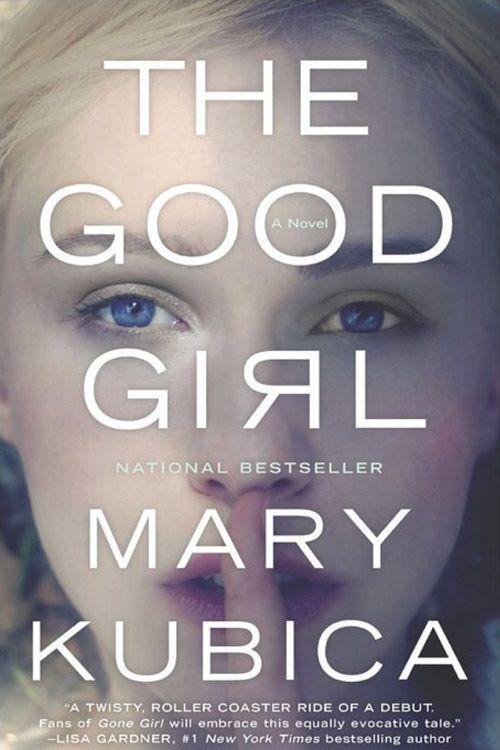 """<p><strong><em>The Good Girl by Mary Kubica</em></strong></p><p>$10.94 <a class=""""link rapid-noclick-resp"""" href=""""https://www.amazon.com/Good-Girl-addictively-suspenseful-gripping/dp/0778317765/ref=tmm_pap_swatch_0?tag=syn-yahoo-20&ascsubtag=%5Bartid%7C10050.g.35990784%5Bsrc%7Cyahoo-us"""" rel=""""nofollow noopener"""" target=""""_blank"""" data-ylk=""""slk:BUY NOW"""">BUY NOW</a> </p><p><span class=""""redactor-invisible-space"""">When her on-again, off-again boyfriend doesn't show, Mia Dennett ends up going home with Colin Thatcher, a stranger who seems to be a safe one-night-stand kind of guy. She soon realizes that was the worst mistake of her life when Colin keeps her hidden in a cabin in rural Minnesota. Mia's mother, Eve, along with detective Gabe Hoffman do everything in their power to find her. This national best-seller has twists at every corner, and it'll have you on your toes until the last page. </span></p>"""