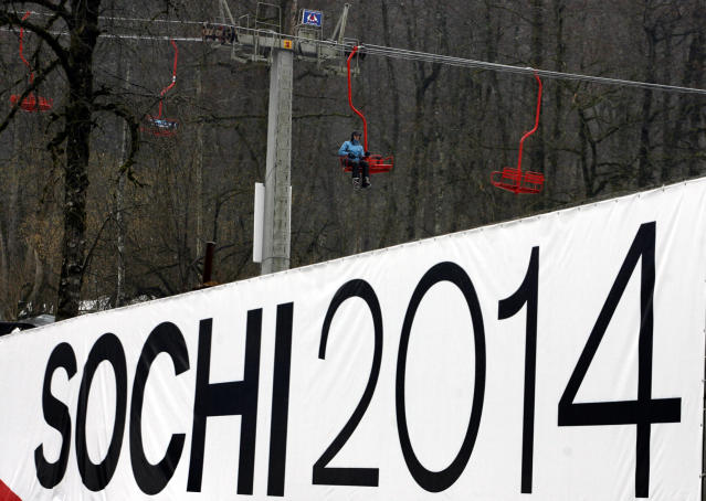 "<p>In the run-up to the 2014 Winter Olympics in Sochi, Russia there were calls for a boycott due to oppressive anti-gay legislation. The games went ahead, but ballooning costs made the Sochi Games the most expensive in history, while a litany of problems with athlete and media accommodations made the ""Sochi problems"" meme the Games' lingering legacy. </p>"