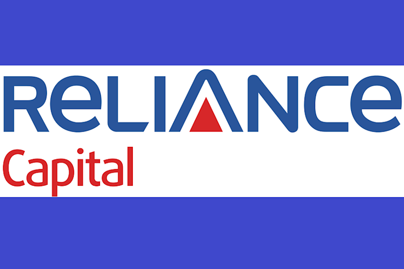 Reliance Capital Shares Tumble 8% After Jumping 5% in Morning Trade