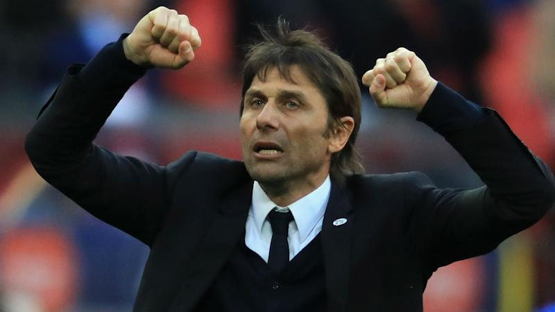 Antonio Conte: This is what I thought of Chelsea's win over Southampton
