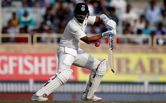 Murali Vijay, India, Australia, third Test, day three