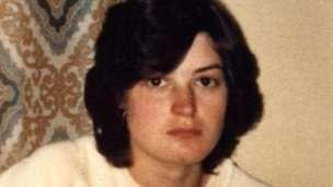 <p>Wendy Knell</p>Kent Police