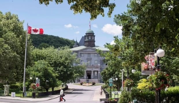 Quebec is providing a lump sum of $100 per term for the fall of 2020 and winter of 2021 to full-time college or university students.