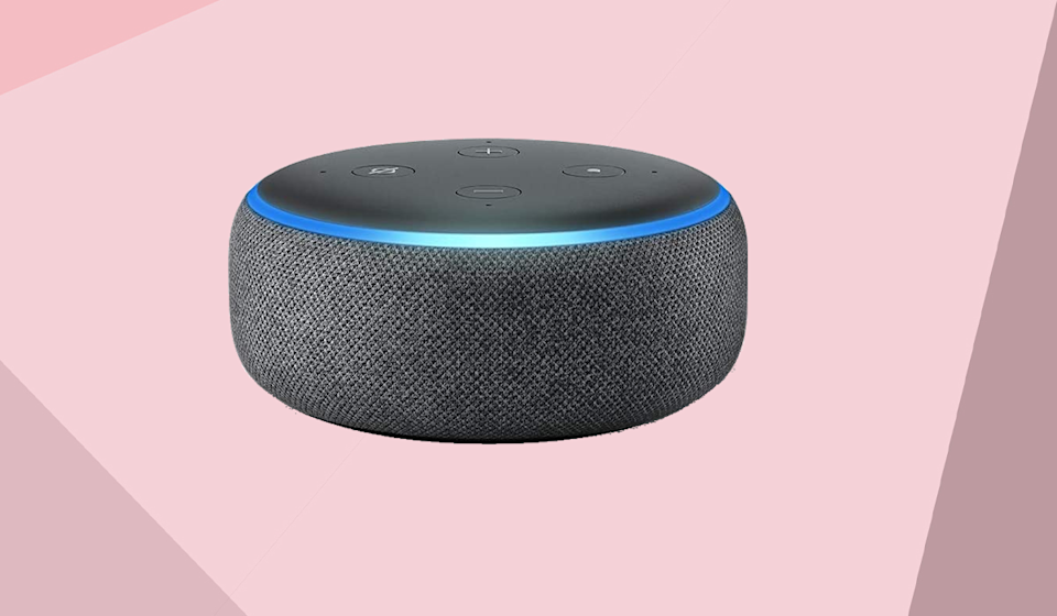 Upgrade your home into a smart home and save 40 percent. (Photo: Amazon)