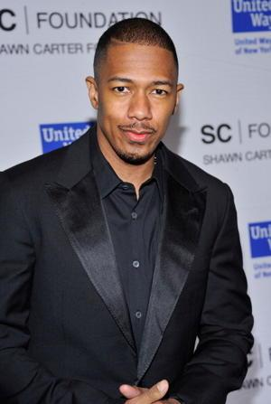 Nick Cannon /WireImage