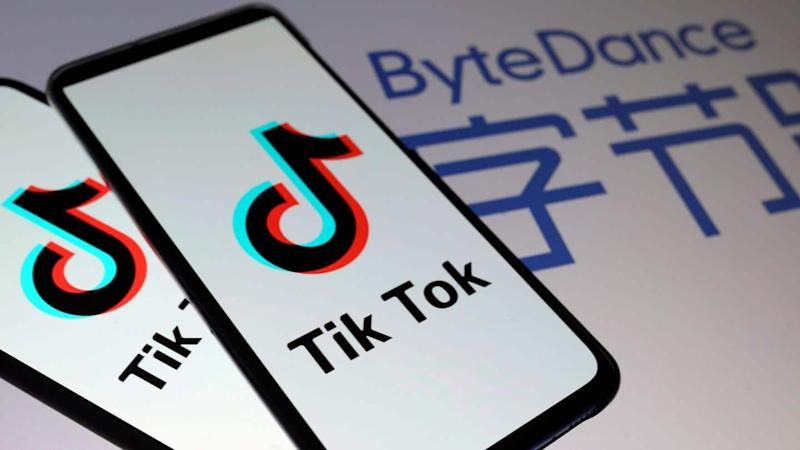 NewsBytes Briefing: TikTok files for injunction against ban, and more