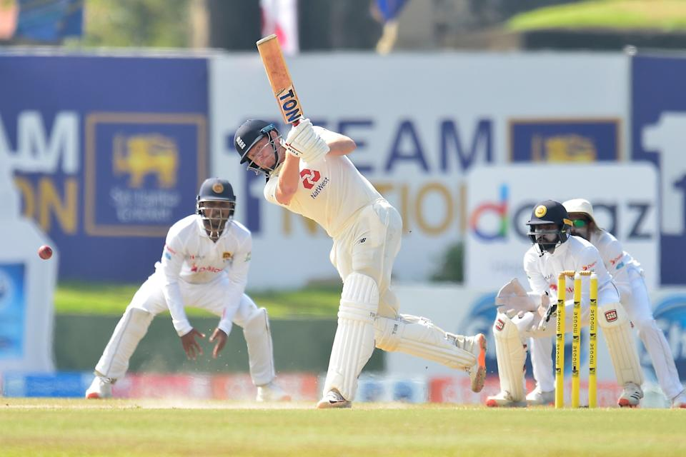 Jonny Bairstow is among those who will miss the first and second TestsECB