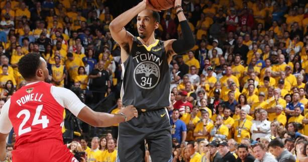 Basket - NBA - NBA : Shaun Livingston (Golden State) met un terme à sa carrière