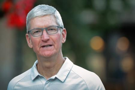 President Trump: Tim Cook 'made a very compelling argument' on tariffs