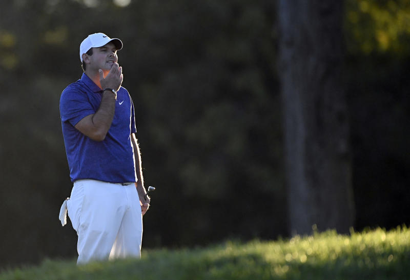 Was this the greatest golf bet of all time? See what a $1 wager netted