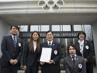 Tokyo Olympics: City officials faced with hotel shortage, debating use of cruise ships to accommodate tourists