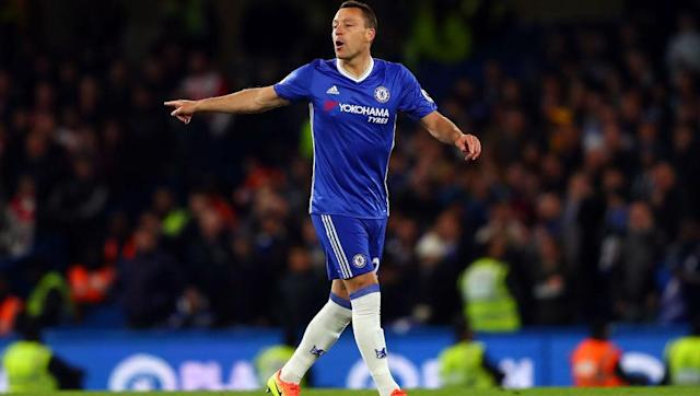 <p>Rounding off our list is Mr. Chelsea himself. Having recently revealed he'll be leaving his beloved Blues come the end of the season, there's no doubt that his pain will be slightly softened by the fact he's still pulling in such an astronomical pay packet, even at the ripe old age of 36.</p> <br><p>Sure, he'll probably be earning less wherever he ends up, but for now, he's still raking it in.</p>