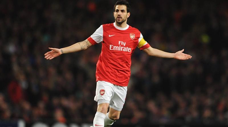 Cesc Fabregas on Leaving Arsenal for Barcelona: 'I Used to Cry, Suffer and Spend Sleepless Nights' While Other Players Laughed After Defeats