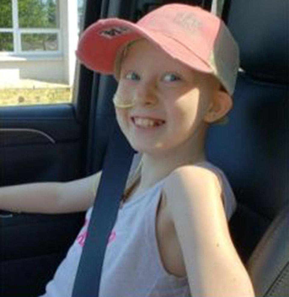 Classmates Throw Bake Sale to Raise Money for 'Marvelous' 10-Year-Old Girl with Stage 4 Cancer