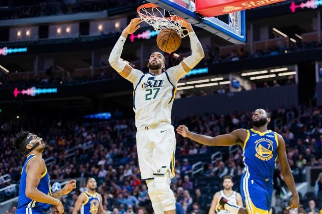 NBA: Gobert raconte comment il a appris sa sélection pour le All-Star game