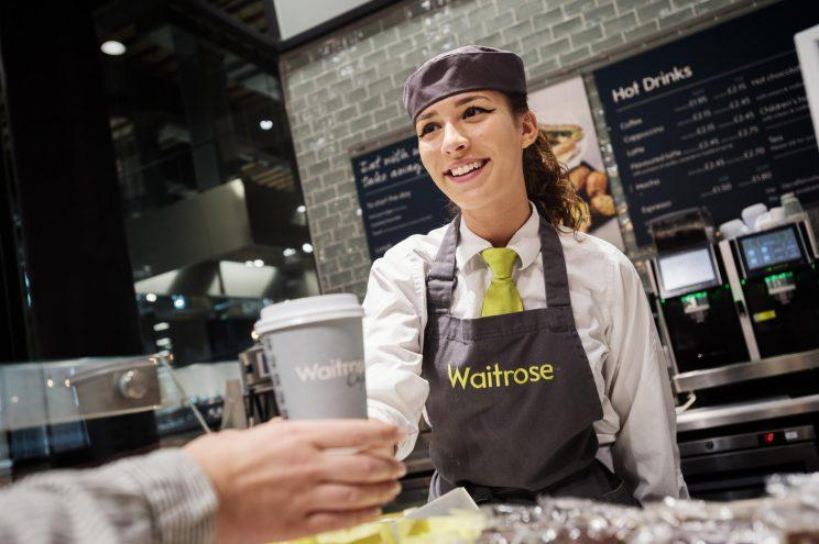 Sheffield customers furious as Waitrose ditches free tea and coffee scheme