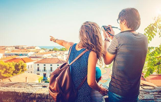 The most ridiculous tourist complaints. Photo: Getty
