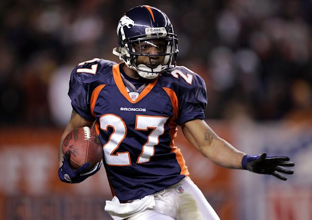 <p>Cause of death: Williams was killed while with fellow Broncos when his limo was sprayed by bullets after a nightclub dispute following a New Year's Eve party. </p>
