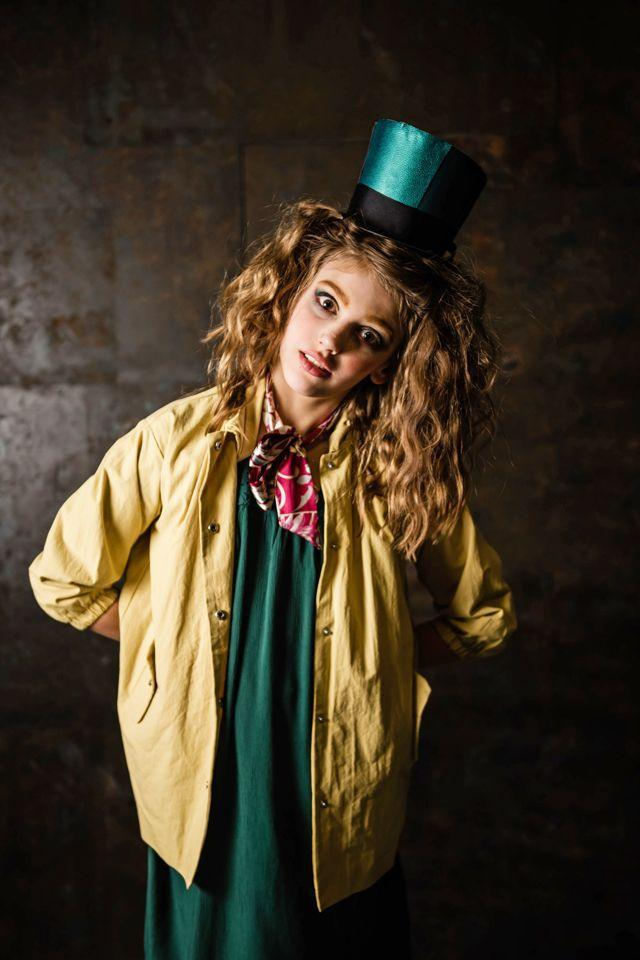 "<p>You don't have to spend a fortune to make your own Halloween costumes. In fact, as this clever Mad Hatter getup proves, you can often get started with items in your closet. This emerald green top hat was made using a Cricut Maker. The rest of the look is put together with a simple dress, jacket, and scarf.</p><p><strong>Get the tutorial at <a href=""https://www.sisterssuitcaseblog.com/no-sew-alice-in-wonderland-costumes/"" rel=""nofollow noopener"" target=""_blank"" data-ylk=""slk:My Sister's Suitcase"" class=""link rapid-noclick-resp"">My Sister's Suitcase</a>.</strong></p><p><a class=""link rapid-noclick-resp"" href=""https://www.amazon.com/Cricut-PC2004195-Maker-Champagne/dp/B072VYPWM4/ref=sr_1_1_sspa?tag=syn-yahoo-20&ascsubtag=%5Bartid%7C10050.g.29343502%5Bsrc%7Cyahoo-us"" rel=""nofollow noopener"" target=""_blank"" data-ylk=""slk:SHOP CRICUT MAKERS"">SHOP CRICUT MAKERS</a><br></p>"