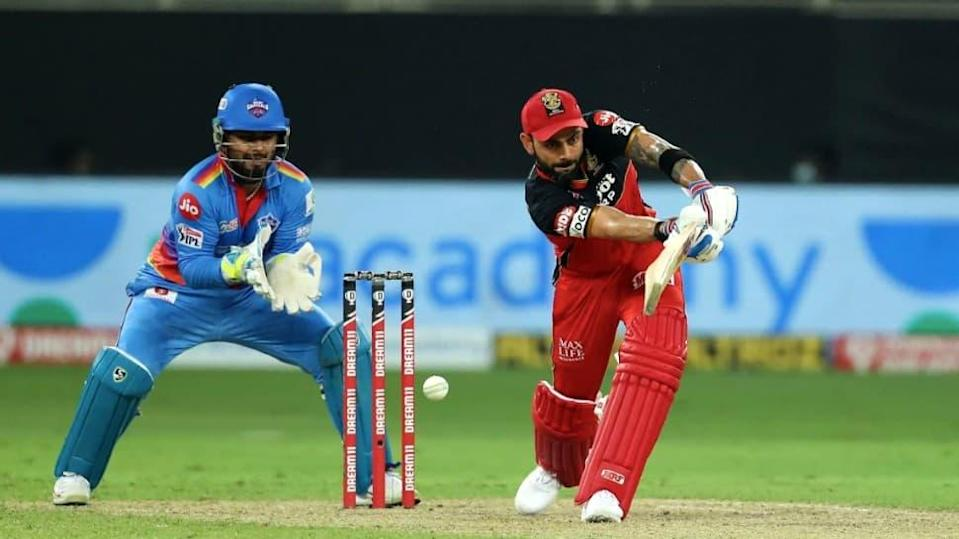 IPL 2021: Final two IPL league matches to be played concurrently at 7:30 PM