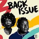 """<p><em>Back Issue </em>takes a close lens to some of the most bizarre, memorable, and shocking moments in recent popular culture history. The twist is that hosts Tracy Clayton and Josh Gwynn revisit these events with some of the players themselves. Jay Manuel is on hand for an episode titled """"Remember How Messy <em>Top Model</em> Was?"""" while Sherri Shepherd joins the hilarious duo for a look back at the """"audacity of daytime talk shows.""""</p><p><a class=""""link rapid-noclick-resp"""" href=""""http://pineapple.fm/back-issue"""" rel=""""nofollow noopener"""" target=""""_blank"""" data-ylk=""""slk:Listen Now"""">Listen Now</a></p>"""