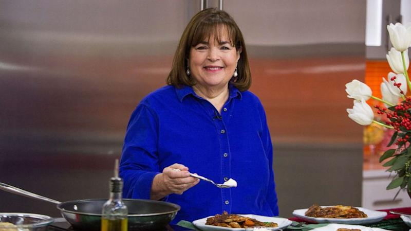 Ina Garten puts these in her dishwasher, which means you can too