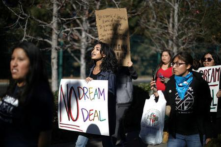 'Some immigrants too lazy to sign up for DACA'