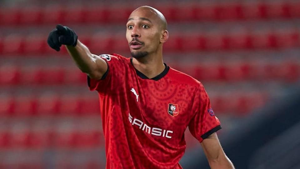 Steven Nzonzi   Quality Sport Images/Getty Images