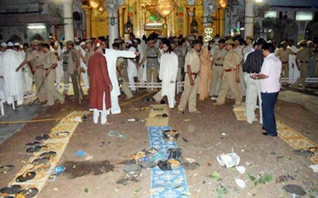 2007 Ajmer Dargah blast: Sentencing of case deferred to March 22
