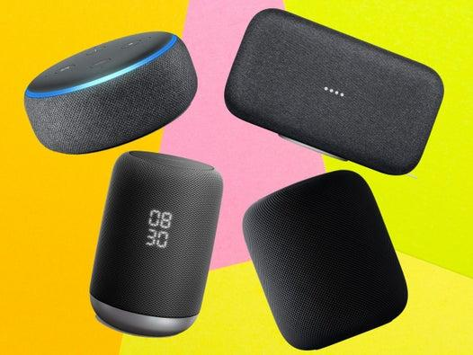 8 best smart speakers: Upgrade your home setup during lockdown