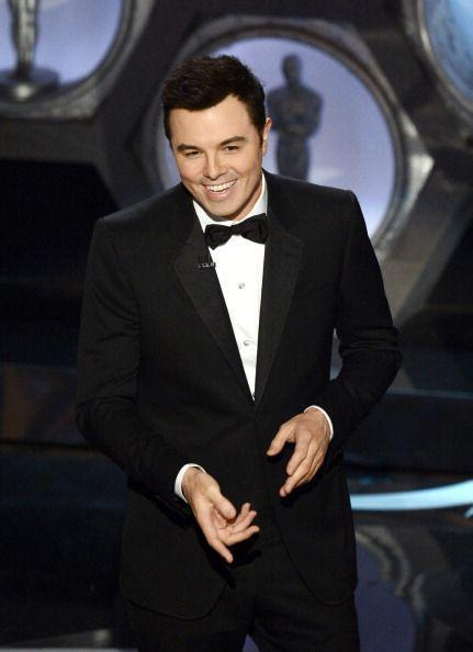 """<p>Some reviewers thought Hathaway and Franco did a bad job hosting, but they still didn't tank as bad as MacFarlane, who made a series of inappropriate jokes that many viewers found tasteless. <a href=""""https://www.newyorker.com/news/amy-davidson/seth-macfarlane-and-the-oscars-hostile-ugly-sexist-night"""" rel=""""nofollow noopener"""" target=""""_blank"""" data-ylk=""""slk:The New Yorker"""" class=""""link rapid-noclick-resp""""><em>The New Yorker</em></a> called it """"the Oscars' Hostile, Ugly, Sexist Night."""" At one point, <a href=""""https://www.thedailybeast.com/seth-macfarlanes-juvenile-oscars-sexism-assassination-and-nazi-jokes"""" rel=""""nofollow noopener"""" target=""""_blank"""" data-ylk=""""slk:MacFarlane joked"""" class=""""link rapid-noclick-resp"""">MacFarlane joked</a> about <em><a href=""""https://www.amazon.com/dp/B00BJS7104?ref=sr_1_1_acs_kn_imdb_pa_dp&qid=1547583232&sr=1-1-acs&autoplay=0&tag=syn-yahoo-20&ascsubtag=%5Bartid%7C10055.g.5148%5Bsrc%7Cyahoo-us"""" rel=""""nofollow noopener"""" target=""""_blank"""" data-ylk=""""slk:Django Unchained"""" class=""""link rapid-noclick-resp"""">Django Unchained</a></em>, saying it was """"the story of a man fighting to get back his woman, who has been subjected to unthinkable violence. Or as Chris Brown and Rihanna call it, a date movie."""" Yikes. </p>"""
