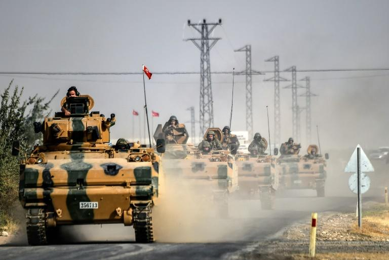 Top Turkish official: no deal with Syrian Kurds