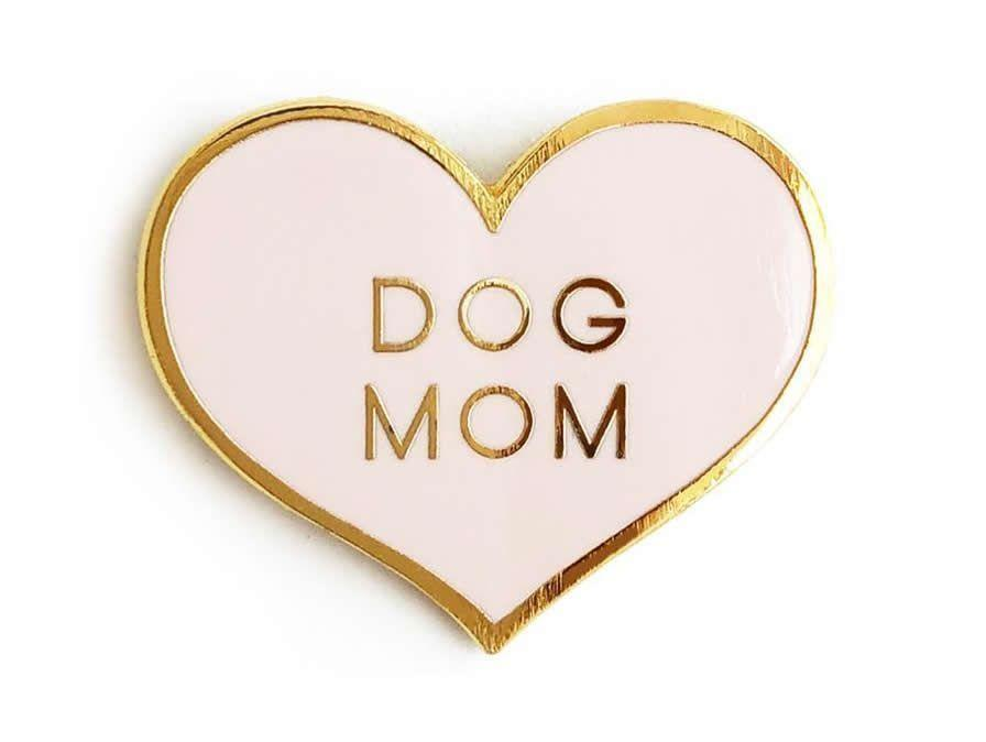 """<p><strong>Siren 63</strong></p><p>shopsiren63.com</p><p><strong>$15.00</strong></p><p><a href=""""https://shopsiren63.com/collections/dog-lovers-gift-guide/products/akrdesign-dog-mom-enamel-pin"""" rel=""""nofollow noopener"""" target=""""_blank"""" data-ylk=""""slk:SHOP IT"""" class=""""link rapid-noclick-resp"""">SHOP IT</a></p><p>Just in case anyone didn't know (and, let's face it, everybody you've ever spoken to for more than five seconds knows).</p>"""