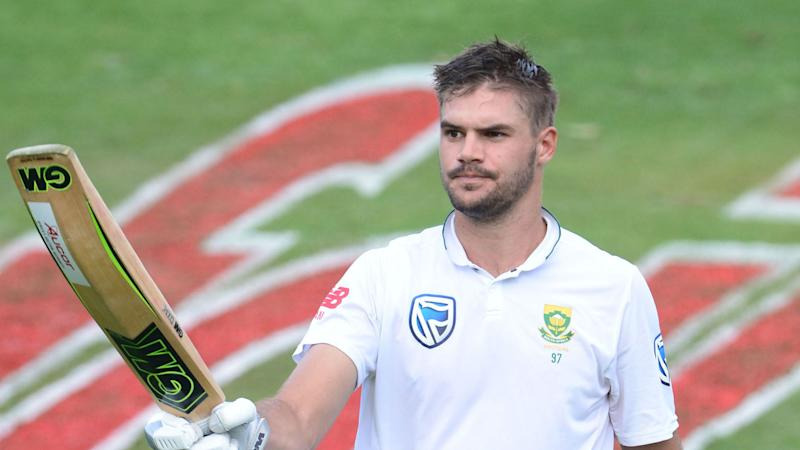 Australia fight back after Markram ton puts Proteas on top