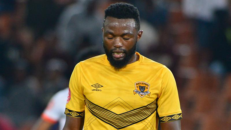 Mwape Musonda: Black Leopards striker must make dollars overseas – Thidiela