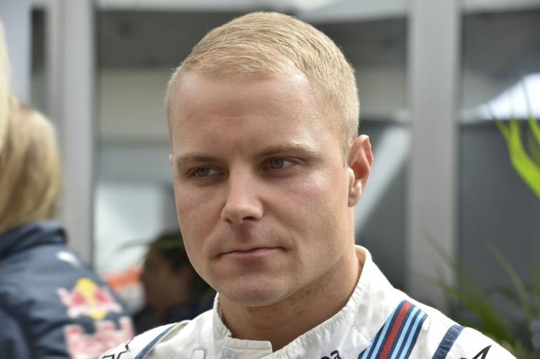 Finnish driver Valtteri Bottas joined F1 outfit Williams in 2013