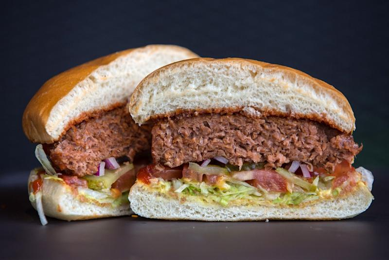 Beyond Meat Enters Beef-Loving Brazil With Faux Sausages