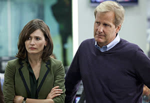 Emily Mortimer, Jeff Daniels | Photo Credits: HBO
