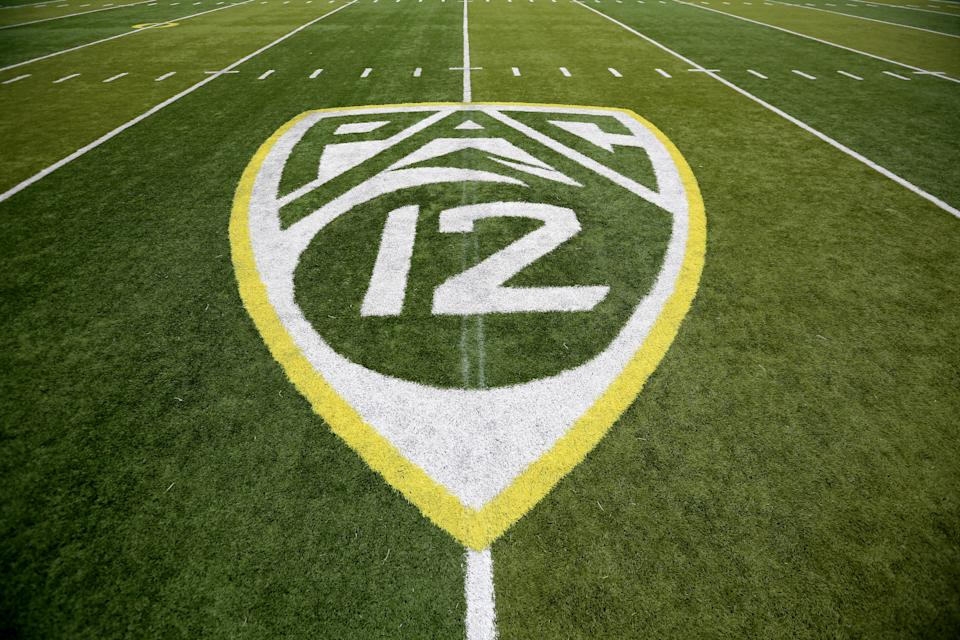 <span>With a lack of success on the field and in recruiting in his conference, Pac-12 commissioner Larry Scott should be pushing for playoff expansion. So why isn't he? (AP)</span>