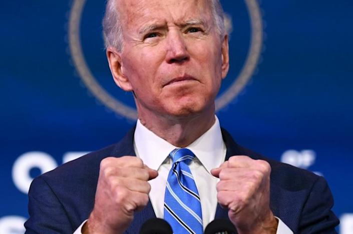 Joe Biden is expected after his inauguration on January 20, 2021 to immediately rescind a permit via executive order for the partially completed Keystone XL pipeline between Canada and the US