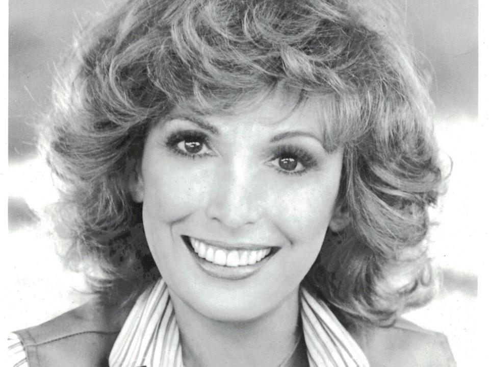 Julie Bennett died due to complications related to the novel coronavirus.