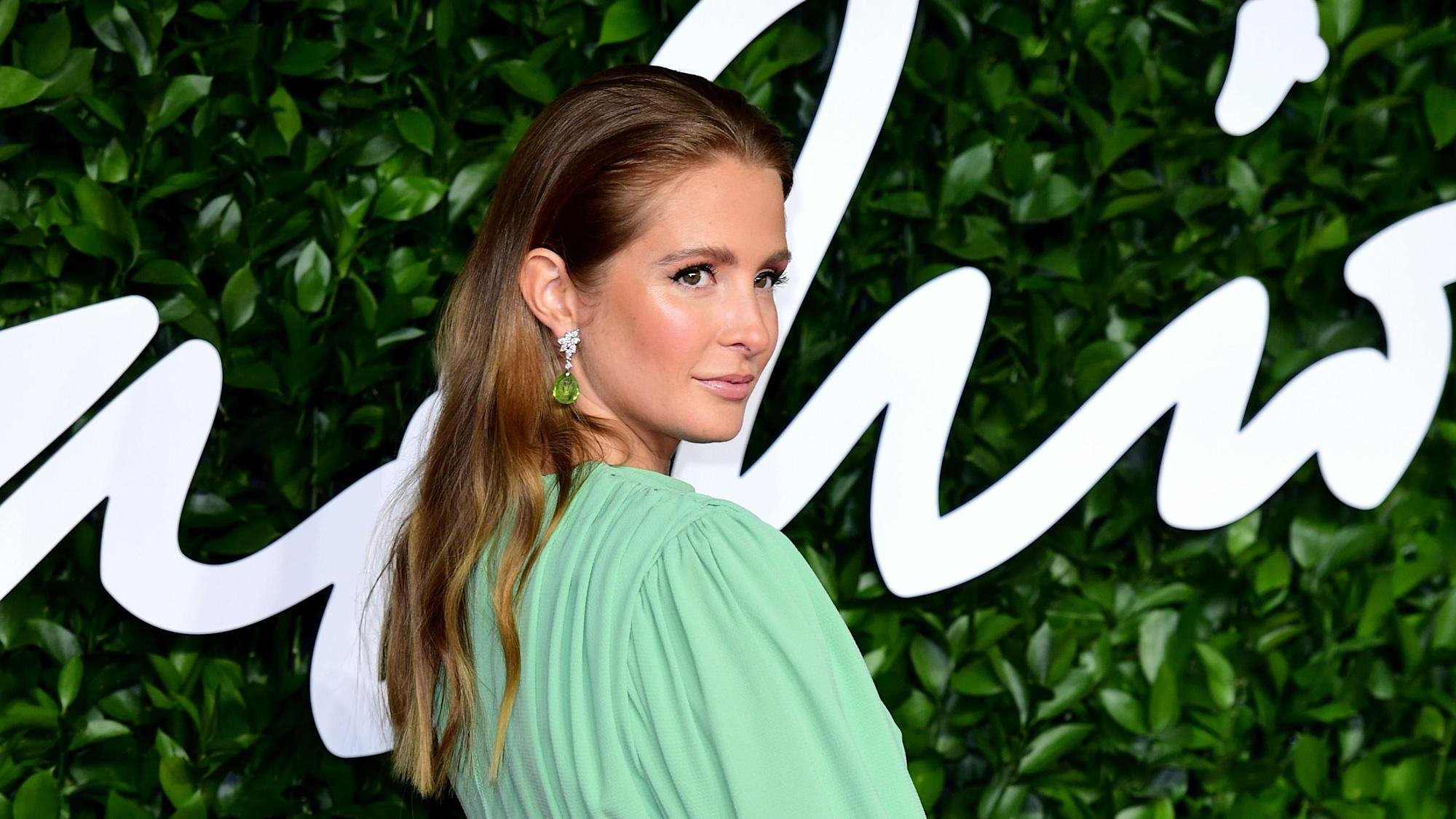 Millie Mackintosh: I feel more womanly and I'm really loving it
