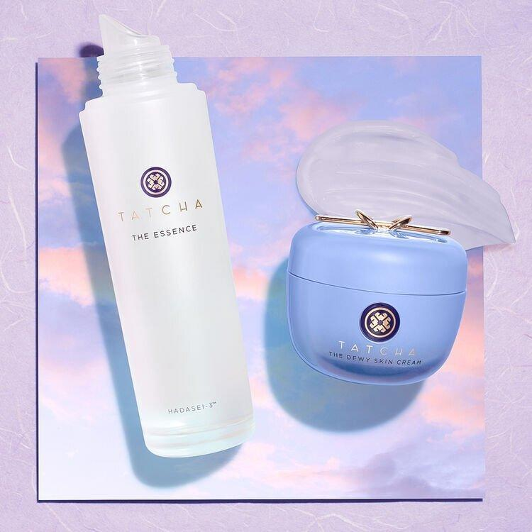 Here's How to Score Tatcha's Best-Selling Anti-Aging Skincare for Less